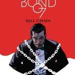 James Bond – Kill Chain #4 (2017)