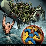 Marvel Masterworks – Golden Age Sub-Mariner Vol. 1 – 3 (2005-2009)