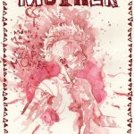War Mother #3 (2017)