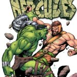 World War Hulk – Incredible Herc (TPB) (2015)