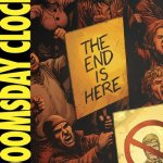 Doomsday Clock #1 (2017)
