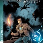 Jim Butcher's The Dresden Files – Dog Men #1 – 6 (2017)