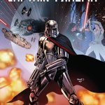 Journey to Star Wars – The Last Jedi – Captain Phasma (TPB) (2017)