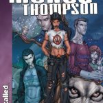 Mercy Thompson – Moon Called #1 – 8 + TPB Vol. 1 – 2 (2010-2012)