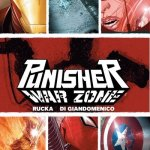 Punisher – Enter The War Zone (TPB) (2013)
