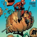 Spider-Man – Deadpool #24 (2017)