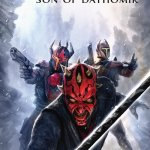 Star Wars – Darth Maul – Son of Dathomir (Marvel Edition) (2017)