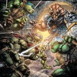 Teenage Mutant Ninja Turtles Universe #16 (2017)