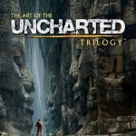 The Art of the Uncharted Trilogy (2015)