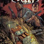 The Ghost Fleet #1 – 8 + TPB Vol. 1 (2014-2015)