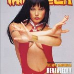 Vampirella Model Search Special #1 (2005)