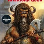 American Gods – Shadows #1 – 9 (2017)