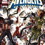 Avengers – No Surrender Free Preview (2017)