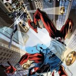 Ben Reilly – Scarlet Spider #11 (2017)