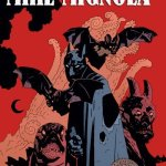 DC Universe by Mike Mignola (2017)