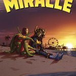 Mister Miracle #5 (2017)
