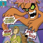 Scooby-Doo – Where Are You #88 (2018)