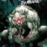 Van Helsing Vs. The Werewolf #6 (2017)
