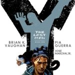 Y – The Last Man – Book 1 – 5 (2014-2015)