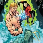 Aquaman – Waterbearer (New Edition) (2018)