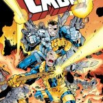 Cable – Nemesis Contract (TPB) (2018)