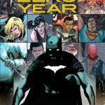 DC Comics – Zero Year (2014)