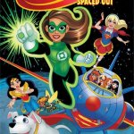 DC Super Hero Girls – Spaced Out #5 (2018)