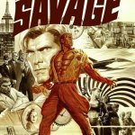 Doc Savage #1 – 8 (2013-2014)