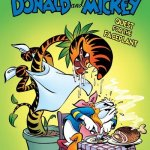 Donald and Mickey – Quest for the Faceplant (2017)
