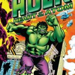 Hulk – Heart of the Atom (TPB) (2012)
