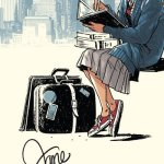 Jane (2017) (Graphic Novel)