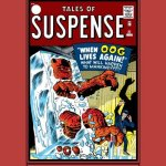 Marvel Masterworks – Atlas Era Tales of Suspense Vol. 3 (TPB) (2010)