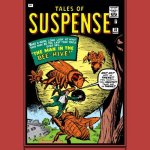 Marvel Masterworks – Atlas Era Tales of Suspense Vol. 4 (TPB) (2012)