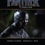 Marvel's Black Panther Prelude (TPB) (2018)