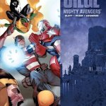 Siege – Mighty Avengers (TPB) (2011)