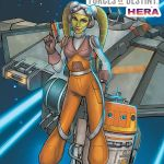 Star Wars Adventures – Forces Of Destiny-Hera #1 (2018)