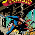Superman Adventures Vol. 4 (TPB) (2018)