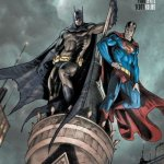 Superman – Batman Vol. 6 (TPB) (2017)