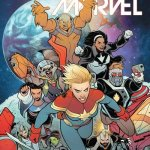 The Mighty Captain Marvel Vol. 2 – Band of Sisters (TPB) (2017)