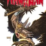 The Savage Hawkman Vol. 1 – 2 (New 52 TPB) (2012-2013)