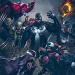 Edge of Venomverse (TPB) (2018)