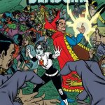 X-Statix Presents – Deadgirl #1 – 5 (2006)