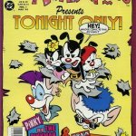 Animaniacs #1 – 59 (1995-2000)