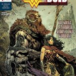 The Brave And The Bold – Batman And Wonder Woman #1 (2018)