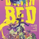 Deathbed #1 (2018)