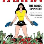 Fatima – The Blood Spinners (2014)