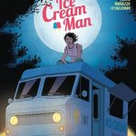 Ice Cream Man #2 (2018)