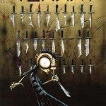 Johnny the Homicidal Maniac #1 – 7 (1995-1997)