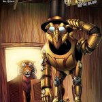 Legends of Oz – Tik-Tok and the Kalidah #1 – 3 (2016)