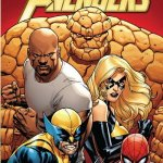 New Avengers By Brian Michael Bendis Vol. 1 – 5 (2011-2013)